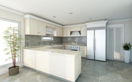 Genial Solid Surfaces Vs. Granite Countertops