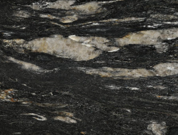Cosmic Black Granite Granite Unlimited Inc