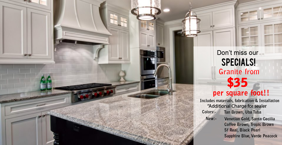 Expert Results For Countertops and Installation Easily Achieved in Minneapolis