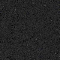 Vorona Quartz stone – Black imperial