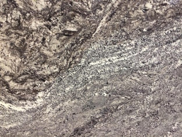 Should Granite Countertops Be Smooth as Glass?