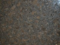 Coffee Brown – Granite stone
