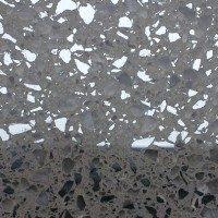 Vorona Quartz stone – Grey platinum