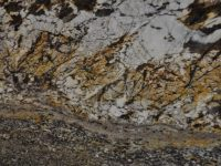 Normandy – Granite stone