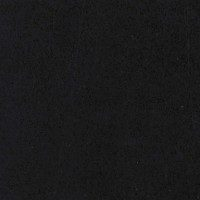 Vorona Quartz stone – Pure black