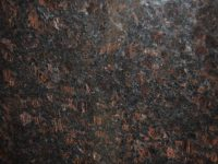 Tan Brown – Granite stone