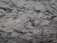 White Ice - Granite stone
