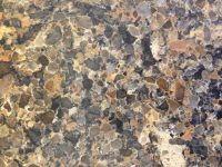 Black canyon – Quartz stone