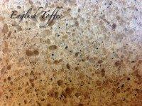 English toffee – Quartz handstone