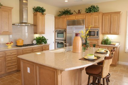 Kitchen Countertops