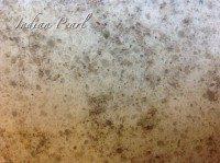 Indian pearl – Quartz handstone