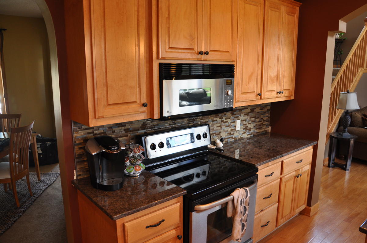 Check Out The Gallery To See What Kind Of Work Granite Unlimited Inc. Has  Done For Twin Cities MN Homeowners: