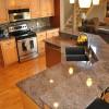 Granite Counters & Vanities