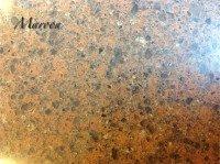 Maroon – Quartz handstone