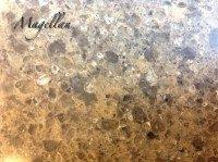 Megellan – Quartz handstone