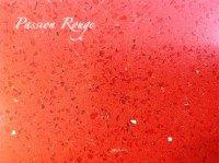 Passion rouge – Quartz handstone