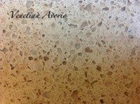 Venetian Avorio – Quartz handstone