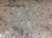 Walnut Luster – Quartz handstone